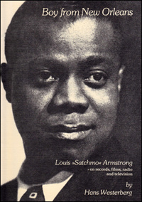 "Armstrong Louis ""Boy From New Orleans"""