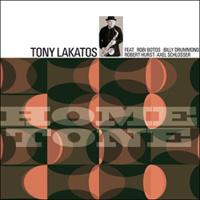 "Lakatos Tony ""Hometone"""