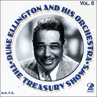 ELLINGTON DUKE & HIS ORCHESTRA