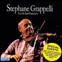 GRAPPELLI STEPHANE