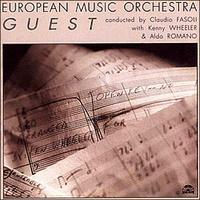 EUROPEAN MUSIC ORCHESTRA