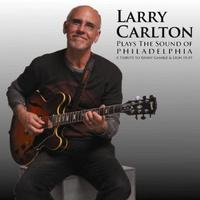 CARLTON LARRY