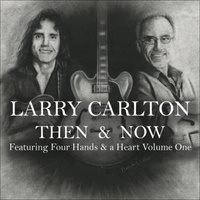 CARLTON LARRY