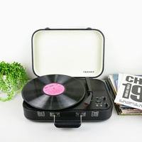 Turntable Crosley Coupe