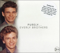 "Everly Brothers ""Purely Everly Brothers"" 2CD"