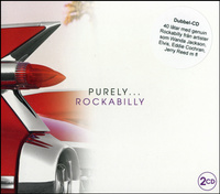 "Various artists ""Purely Rockabilly"" 2CD"