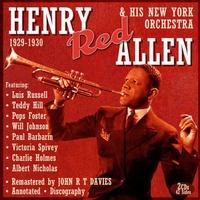 """Allen Henry """"Red"""" (2CD)"""