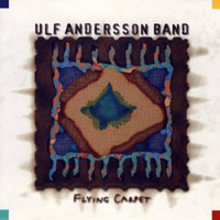 "Ulf  Andersson - ""Flying Carpet"""