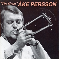"Persson Åke - ""The Great"""