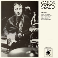 """Szabo Gabor - """"Small World"""""""