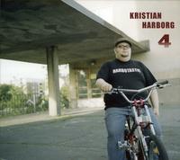 HARBORG KRISTIAN 4