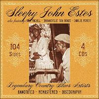 ESTES SLEEPY JOHN