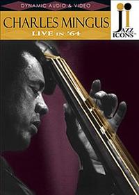 Mingus Charlie (DVD)
