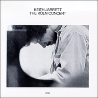 "Jarrett Keith ""The Köln Concert"" (2LP)"