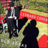 "Cohen Leonard ""Old Ideas"""