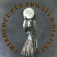 """Creedence Clearwater Revival """"Mardi Gras"""""""