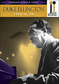 Ellington Duke (DVD)