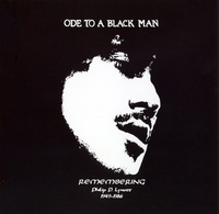 "Lynott Phil Tribute - ""Ode To A Black Man"""