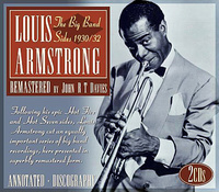 ARMSTRONG LOUIS