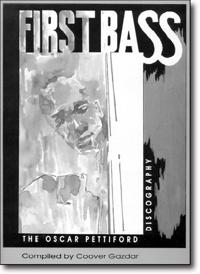 """Petitford Oscar """"First Bass"""""""
