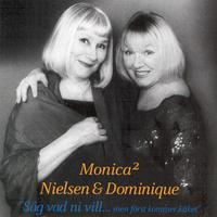 DOMINIQUE MONICA & NIELSEN MONICA