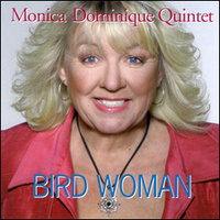 DOMINIQUE MONICA QUINTET