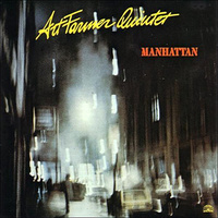 "Farmer Art Quintet ""Manhattan"""