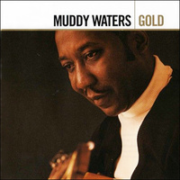 "Waters Muddy ""Gold"" (2CD)"