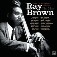 Brown Ray (2CD)