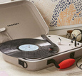 Turntable Crosley Messenger
