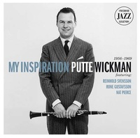 "Wickman Putte ""My Inspiration"" (2CD)"